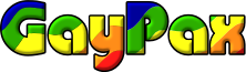 logo gaypax rencontre gay